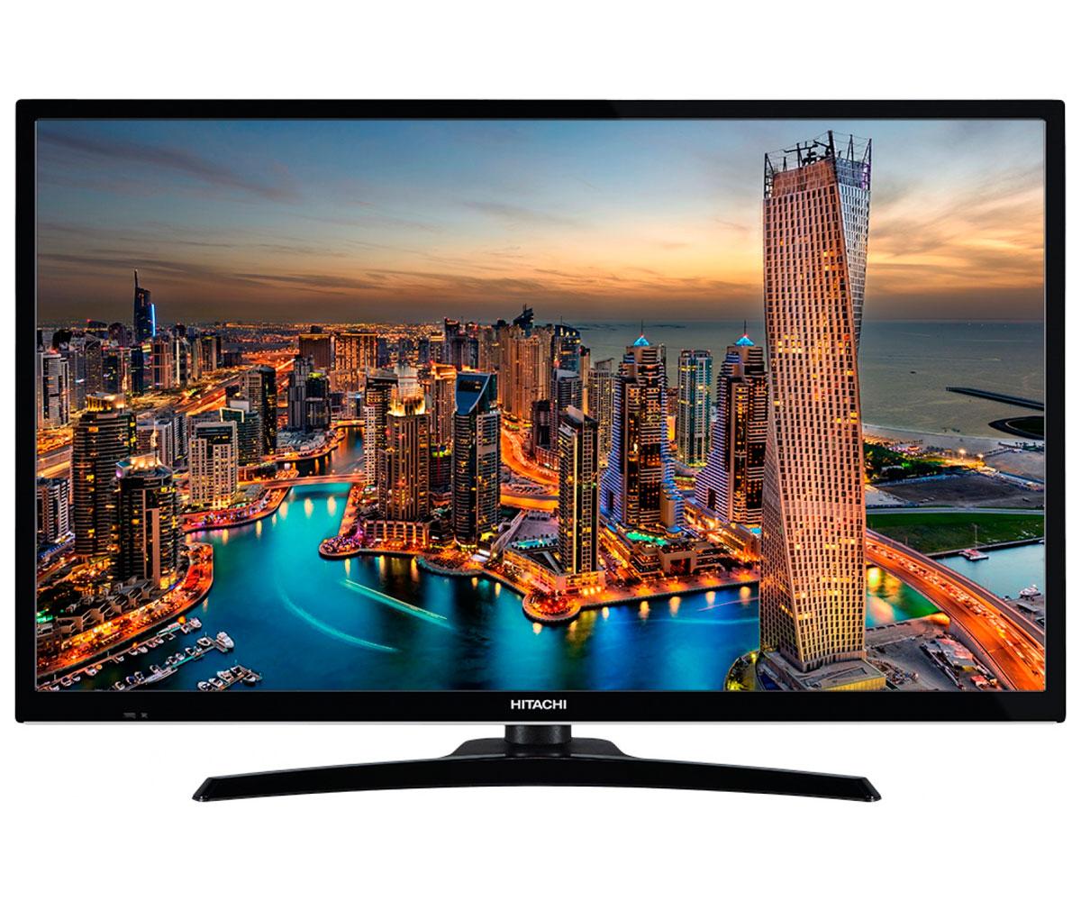 HITACHI 32HE4000 TELEVISOR 32 LCD IPS DIRECT LED FULLHD 600Hz SMART TV WIFI