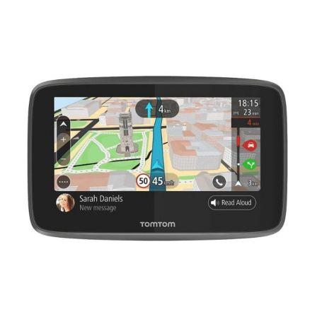 GPS TOMTOM GO 5200 EU45 (ES-PT-IT-PL) - 5/12.7 CM - AUTONOMÍA BATERÍA 1 HORA - W