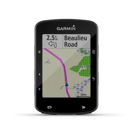GPS BICICLETA GARMIN EDGE 520 PLUS - PANTALLA COLOR - GPS - NOTIFICACIONES INTEL