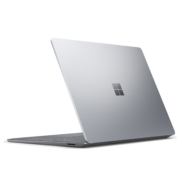 Microsoft Surface Laptop 3 i5 8GB 256GB W10P 13.5 PLATA