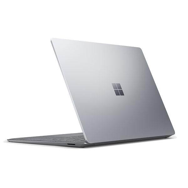 Microsoft Surface Laptop 3 i7 16GB 256GB W10P 13.5 PLATA