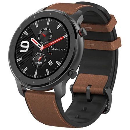 Smartwatch Xiaomi Huami AmazFit GTR 47mm Aluminium Alloy