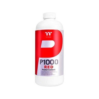 LIQUIDO REFRI. THERMALTAKE P1000 ROJO