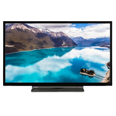 Toshiba 32LL3A63DG TV 32 STV FHD 2xUSB 3xHDMI Wf