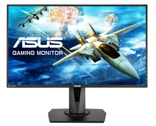 Monitor Asus VG278Q GAMING 27