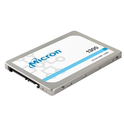 Disco Duro SSD 512GB Micron 1300 Non SED