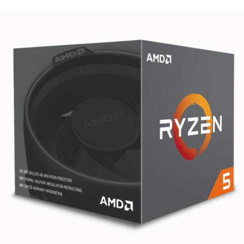 Procesador AMD Ryzen 5 1600 3.20GHz AM4