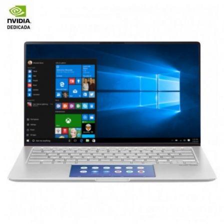 Portátil Asus ZenBook UX434FLC-A5299R i7-10510U 16GB 512GB SSD 14