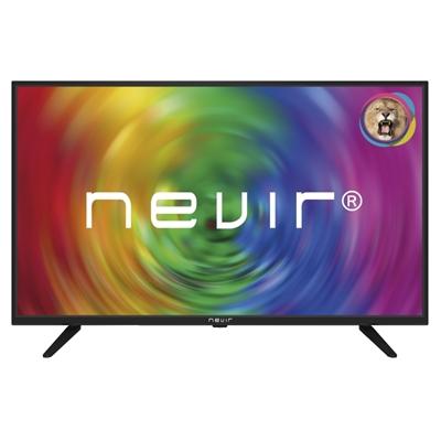 Nevir 7707 TV 32 LED HD USB VGA 3xHDMI Negra