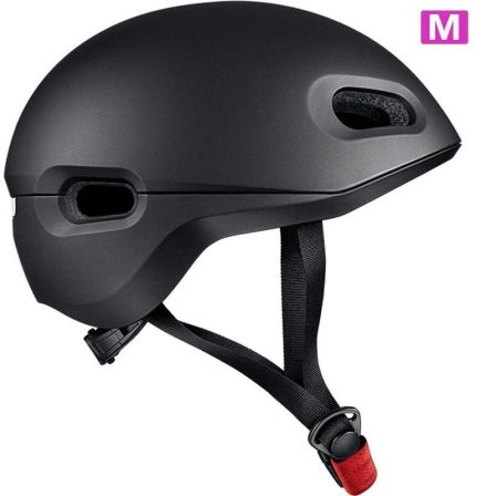 Casco Xiaomi Mi Commuter Helmet Negro Talla M