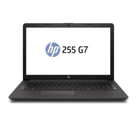 Portátil HP 255 G7 8MJ07EA A4-9125 8GB 256GB SSD 15.6