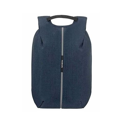 MOCHILA PORTATIL PORT. 15.6  SAMSONITE SECURIPAK AZUL