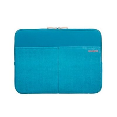 FUNDA PORT. 13.3  SAMSONITE COLORSHIELD2 AZUL