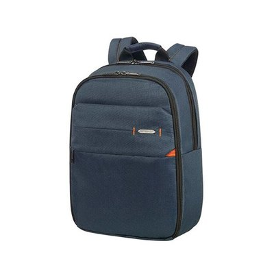 MOCHILA PORTATIL PORT. 14.1  SAMSONITE NETWORK3 AZUL