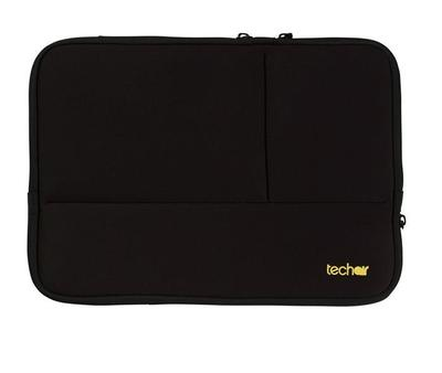 FUNDA PORTATIL 15.6  TECHAIR TANZ0331V2 NEGRO