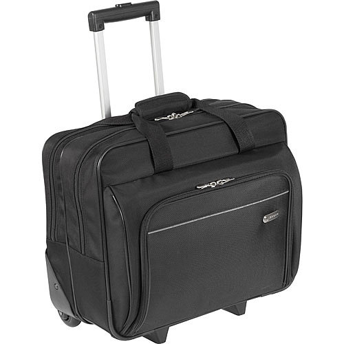 TROLLEY PORTATIL TARGUS EXECUTIVE 15,6 NEGRO