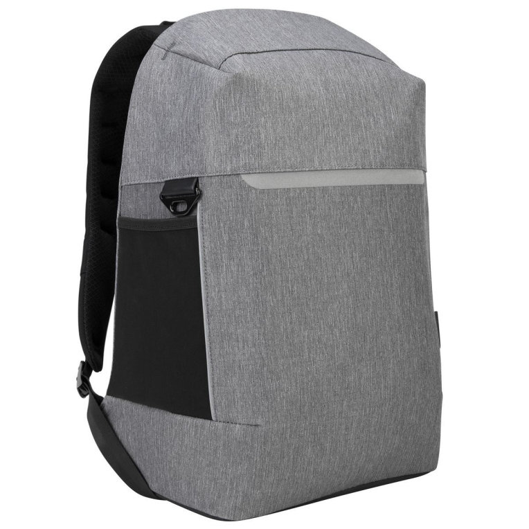 MOCHILA TARGUS CITYLITE SECURITY 12-15,6 GRIS
