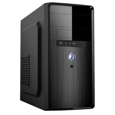 Caja PC PCCASE mATX MPC-24 FTE ALIM EP500