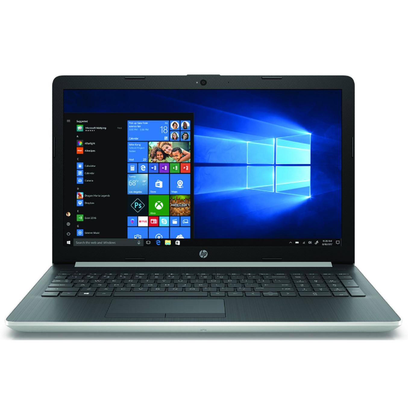 Portátil HP 15-DB1024NS Ryzen 5 3500U 8GB 512GB SSD 15.6