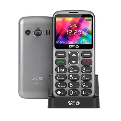 SPC 2320T Fortune Telefono Movil BT FM + Dock Tita