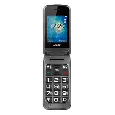 SPC 2317T Stella Telefono Movil BT FM + Dock Titan