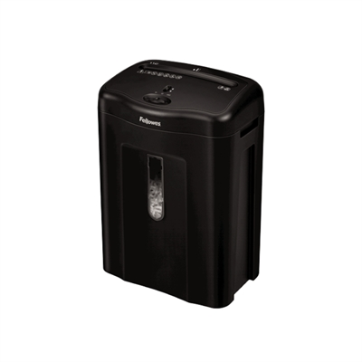 Fellowes Destructora 11C  en partículas  4x35mm