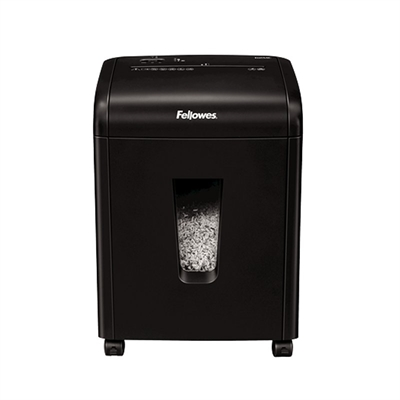 Fellowes Destructora 62Mc microcorte 2x8mm