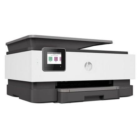 Impresora Multifunción HP Officejet Pro 8024 DUPLEX / WIFI CON FAX