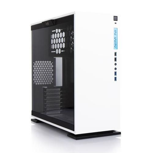 Caja ATX In Win 303 Blanca