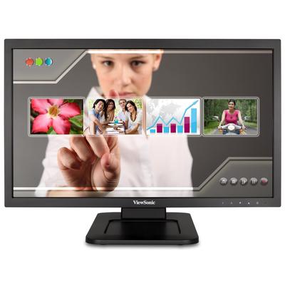 Monitor Táctil Viewsonic TD2220-2 22