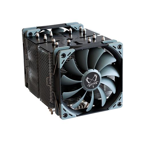 Ventilador CPU Scythe Ninja 5 120mm