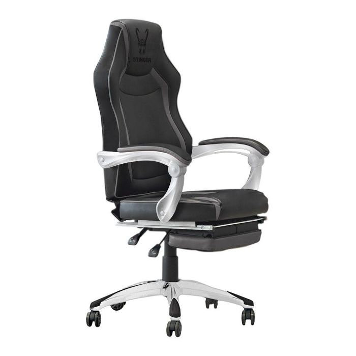 SILLA GAMING WOXTER STINGER STATION RX NEGRO