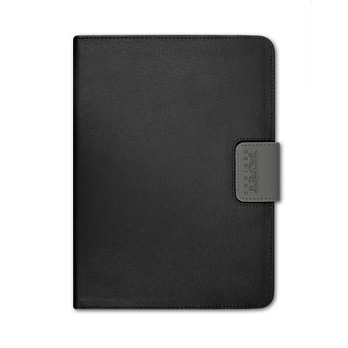 FUNDA TABLET PORT NEW PHOENIX UNIVERSAL 7-8.5 NEGRA