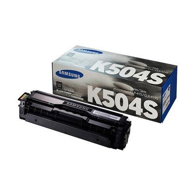 TONER ORIG SAMSUNG CLT-K504S/ELS SU158A NEGRO