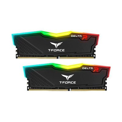 MEMORIA TEAMGROUP DELTA 16GB DDR4 3200MHZ (2X8GB)