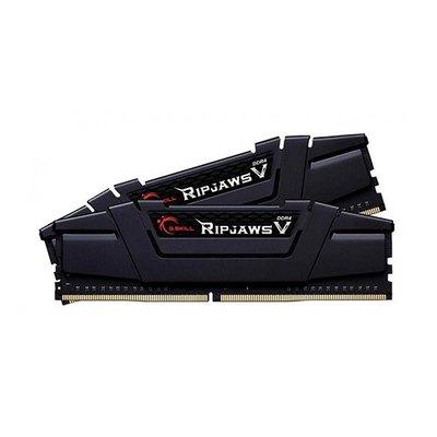 Memoria G.Skill Ripjaws V 16GB (2x8GB) DDR4 3200 PC4-25600 CL16