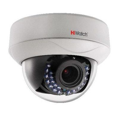 Cámara HiWatch HD DS-T227