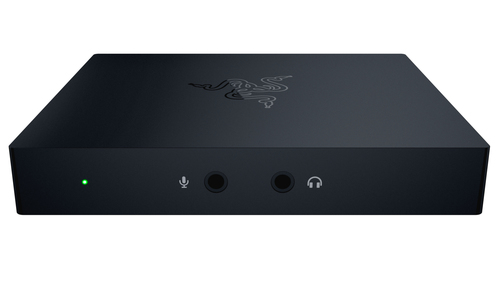 CAPTURADOR DE VIDEO RAZER RIPSAW HD NEGRO