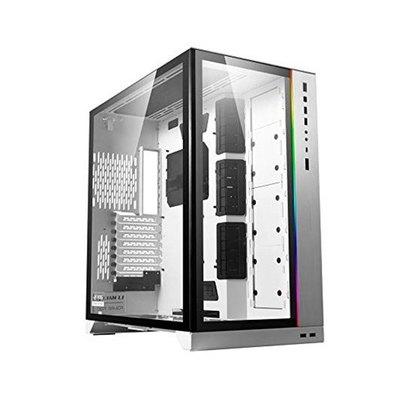 TORRE E-ATX LIAN LI PC-O11 XL BLANCO ROG EDITION