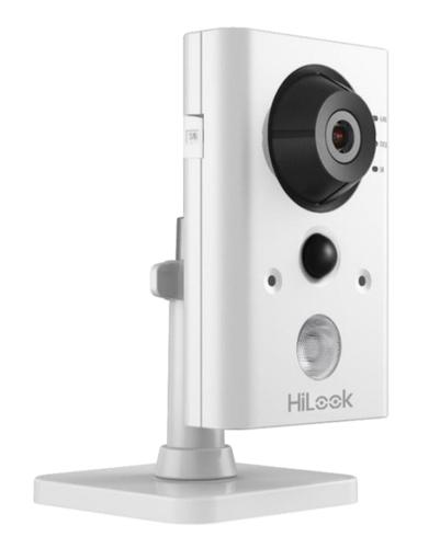 HiLook IPC-C200-D/W cámara de vigilancia Cámara de seguridad IP Interior Cubo Bl