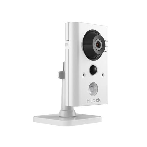 HiLook IPC-C220-D/W cámara de vigilancia Cámara de seguridad IP Interior Cubo Ne