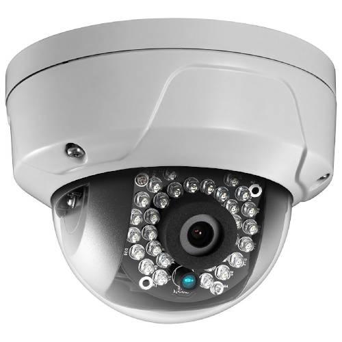 HILOOK / CAMARA DE VIDEOVIGILANCIA H.264 SERIES / D1 SERIES IR DOME / IPC-D120-M
