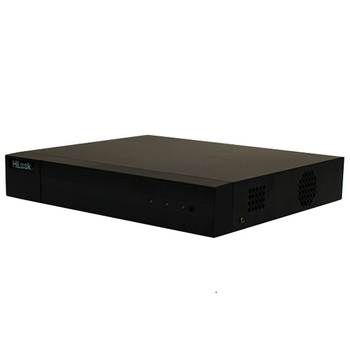 HILOOK DVR / CAPAC. GRABAC.3MP /1 SATA / IP ENTRADA 2-CH / HDMI HD1080P / 1U CAS