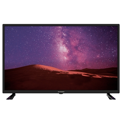 Schneider 32SC410K TV 32 LED HD USB HDMI TDT2