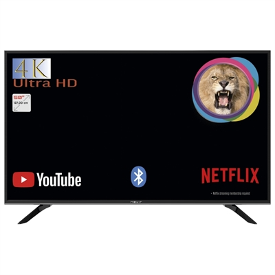 Nevir 9001 TV 50 SmartTV 4K 2xUSB 3xHDMI TDT2