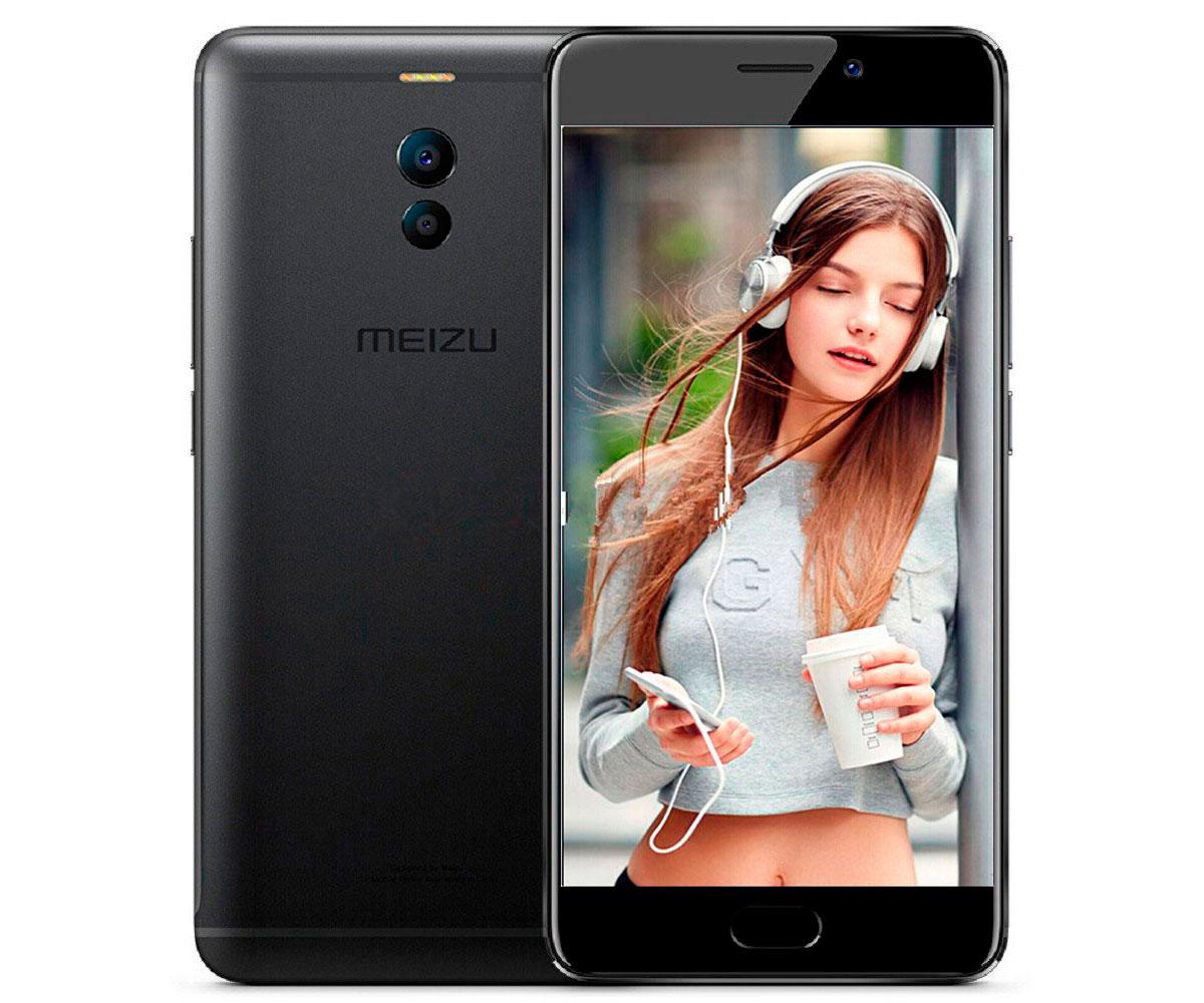 Meizu M6 Note 5.5