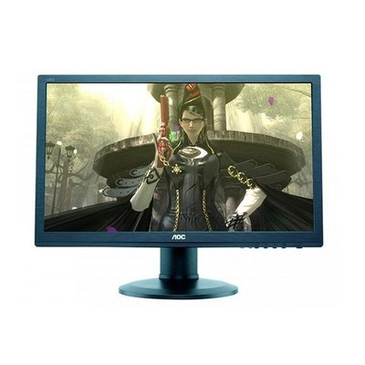MONITOR LED 23.6  AOC E2475PWJ NEGRO