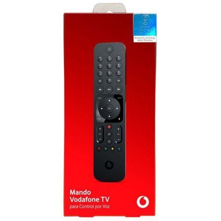 MANDO VODAFONE TV R317301A - CONTROL POR VOZ - COMPATIBLE CON DECODIFICADOR VODA