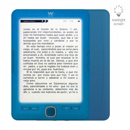 eBook Woxter Scriba 195 PaperLight 6