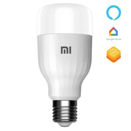 Bombilla Inteligente Xiaomi Mi LED Smart Bulb Essential White and Color - 9W